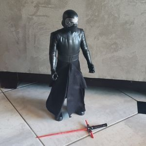 2015 Kylo Ren Action Figure